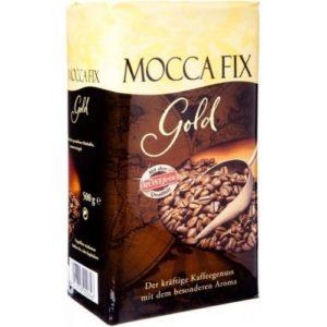 Кава мелена MoccaFix Gold 500г