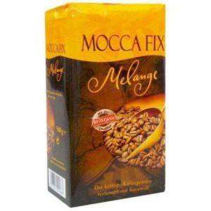 Кава мелена MoccaFix Mellange 500г