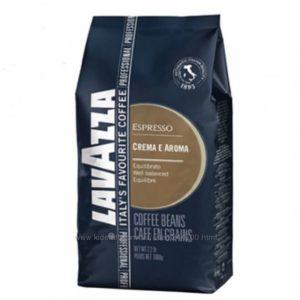 Кава зернова Lavazza Crema e Aroma 1кг