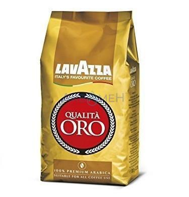 Кава зернова Lavazza Oro 1кг