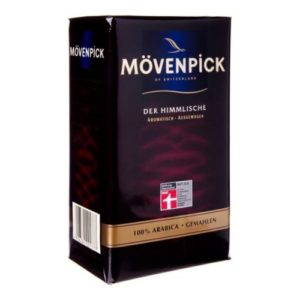 Кава мелена Movenpick 500г