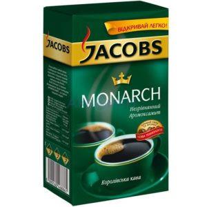 Кава мелена Jacobs 500г
